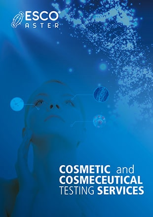 Cosmetic and Cosmeceutical Testing Services